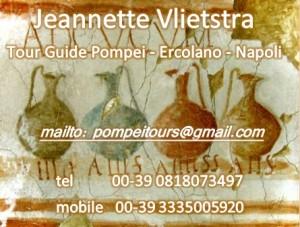 Tour Guide Pompei - Ercolano - Napoli